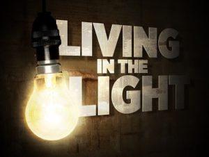 livingin light