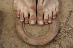 dirty-feet