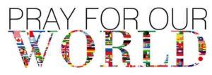 pray-world