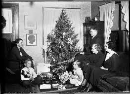 old-family-christmas